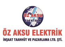 Öz Aksu Elektrik İnş. Taah. ve Paz. Ltd. Şti.